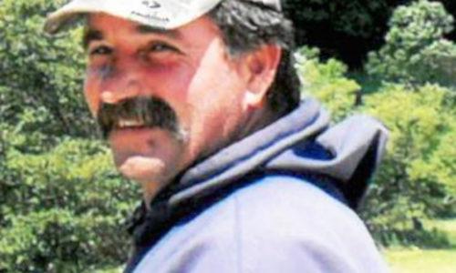 David Horoschak