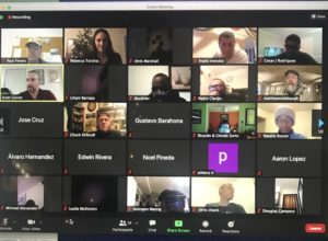 Washington DC Chapter Meeting