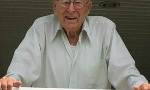 Donald H. Mills